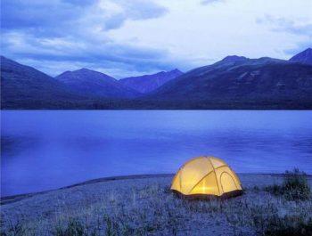 Go Camping 預約露營假期