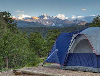 為什麼大家都想去露營?十個理由告訴你 !