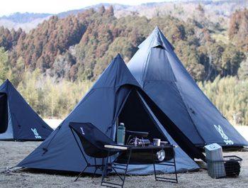各地露營區通訊